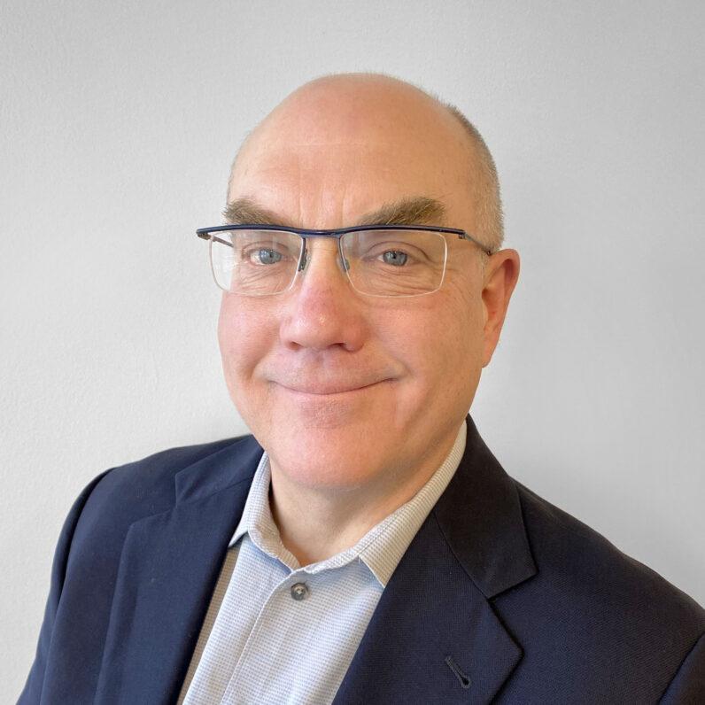 Bill Rich - Managing Director
