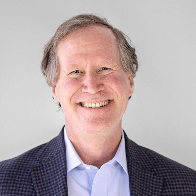 Bob Fleming - Managing Director