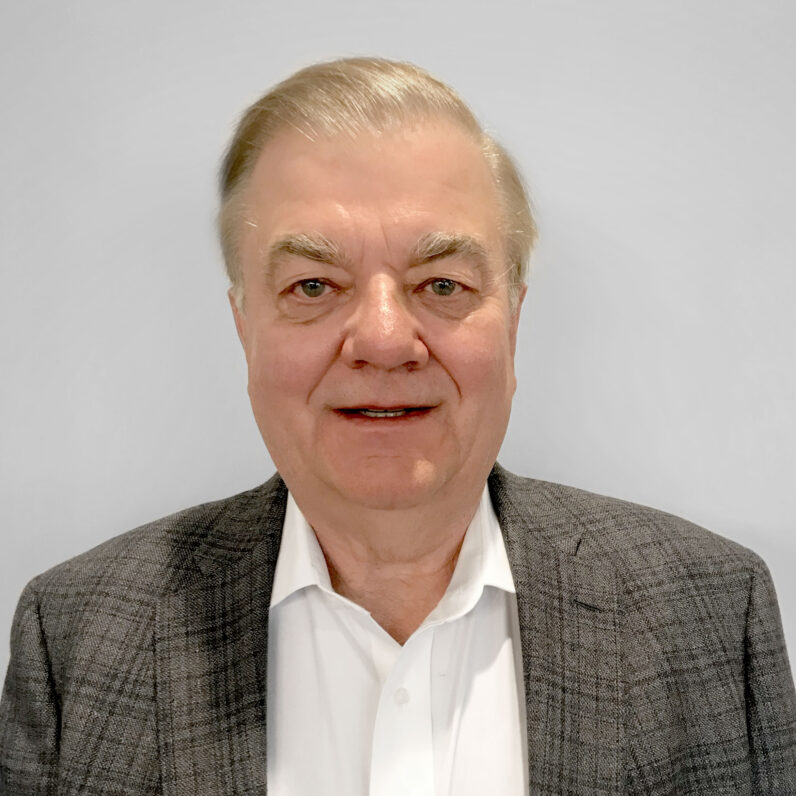 Ross Malme - Senior Advisor