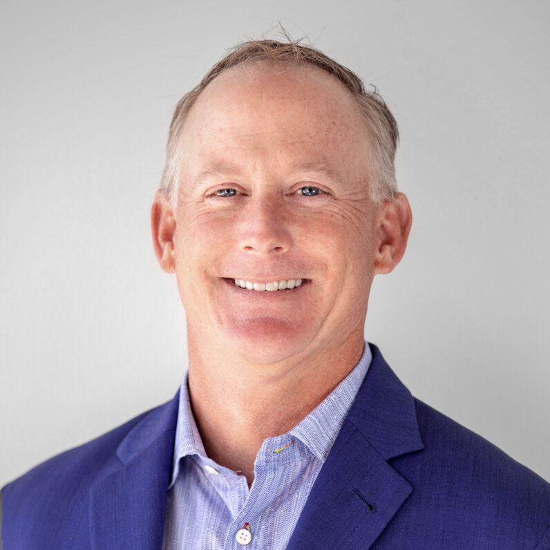 Paul Bowen - Founder & CEO