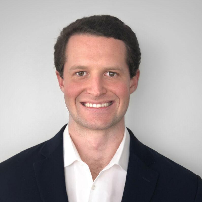 Will Stroud - Analyst