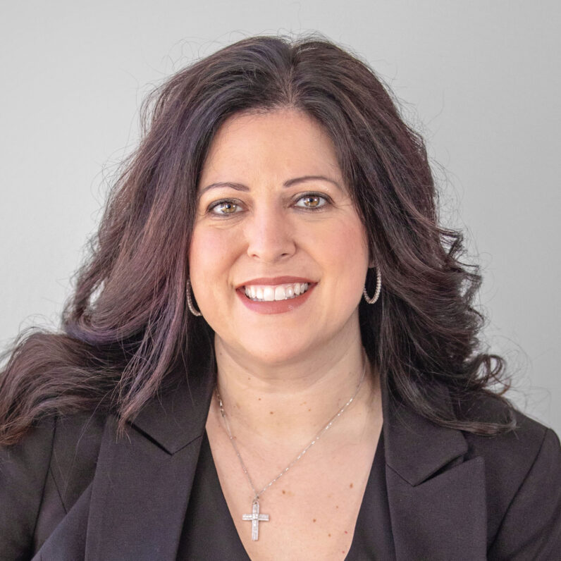 Wendy Barbosa - Director of Operations