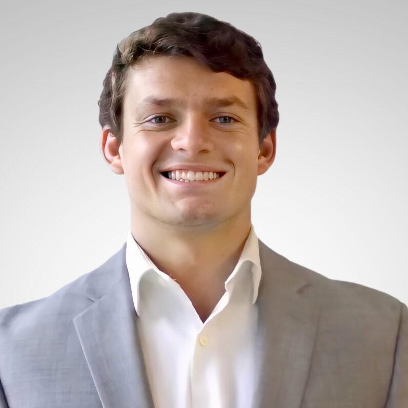 Cameron Macri - Business Development