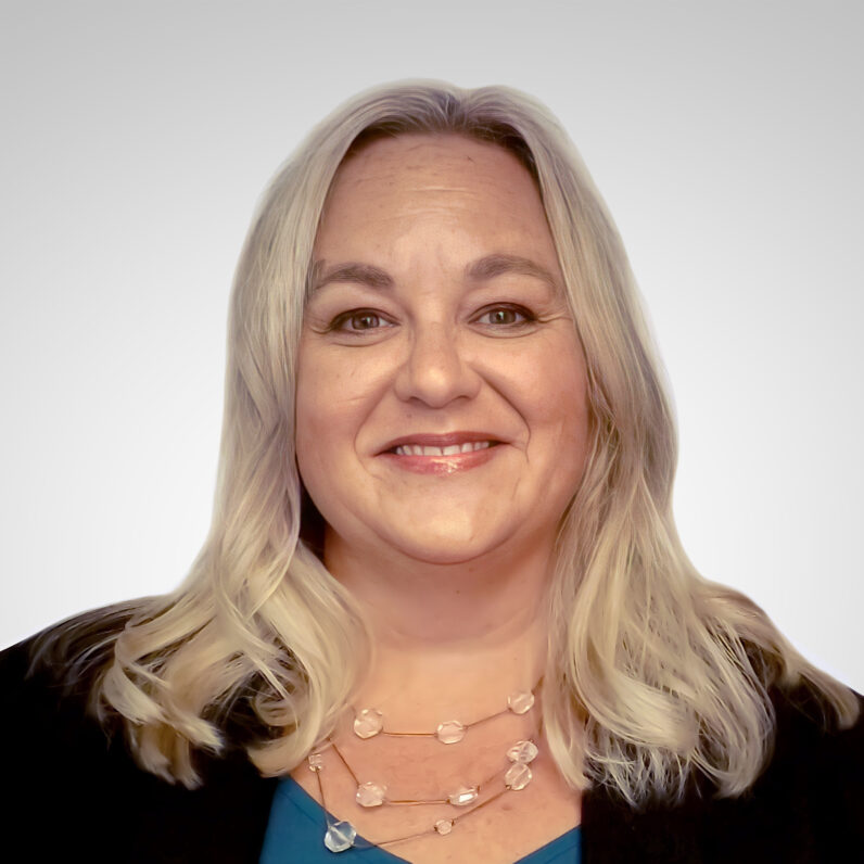 Laurie Kearney - Executive Assistant