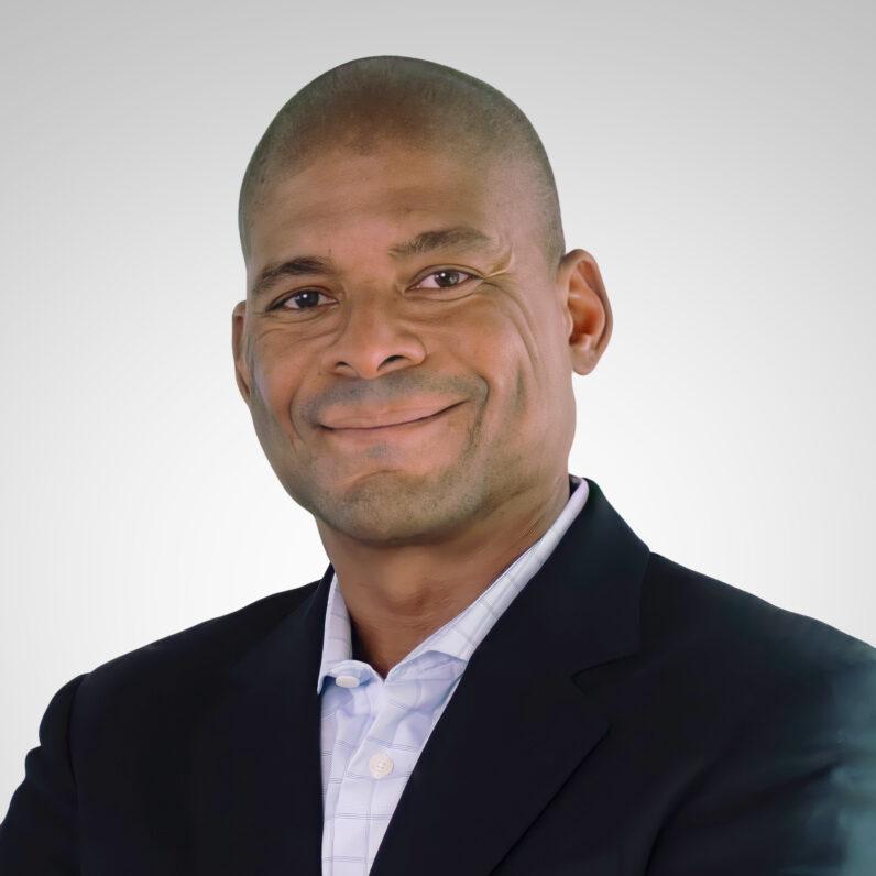 Nigel Jones - Managing Director