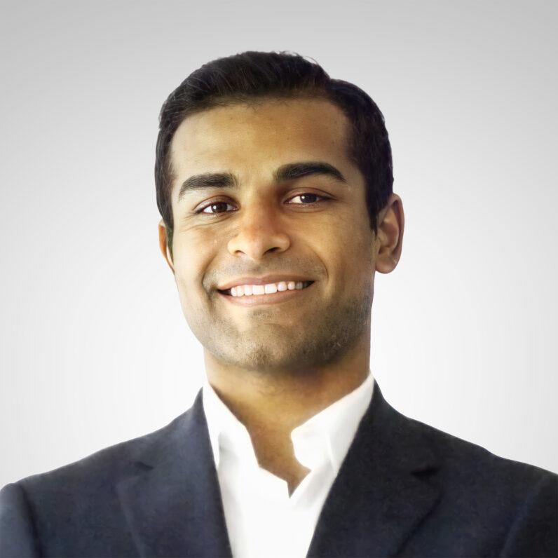Smeet Patel - Analyst